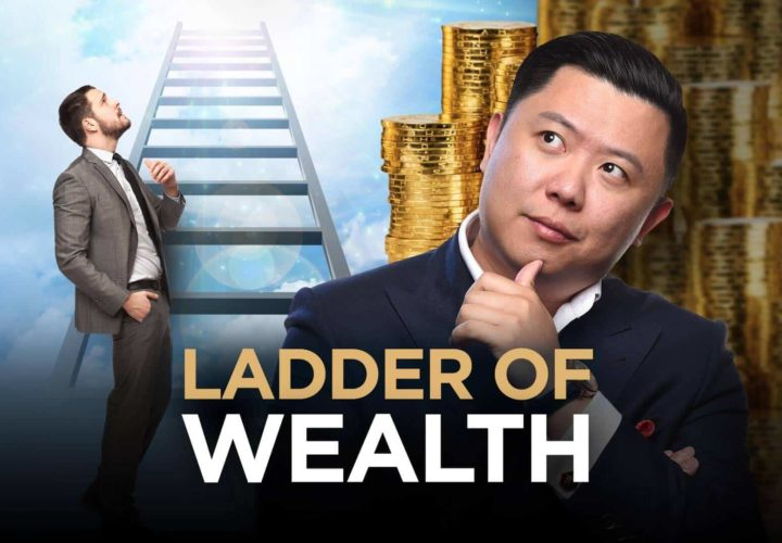 The Ladder of Wealth: How to Climb Your Way to Financial Independence