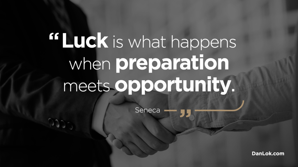 Seneca quote