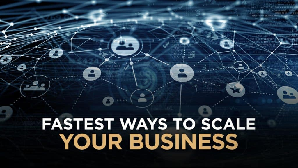 scale your business in 7 steps fast