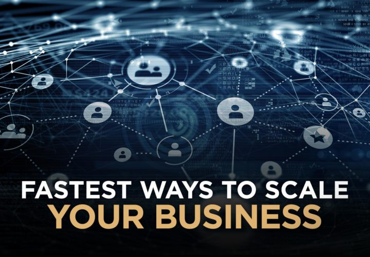 7 Steps To Scale Your Online Business Fast