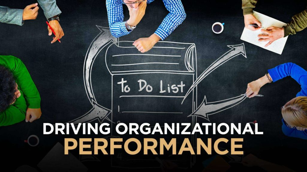 How Organizational Performance Can Drive Employees To Make Smarter Decisions
