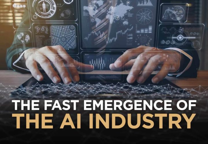 The Fast Emergence of the AI Industry: How Not to Get Left Behind