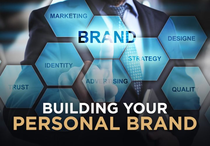 What Are They Saying About You When You're Not Around?: 7 Steps for Building Your Personal Brand